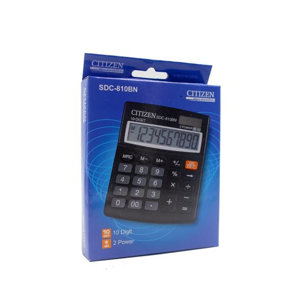 Calculadora Citizen4c