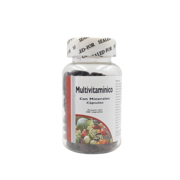 Multivitaminico SAAD2