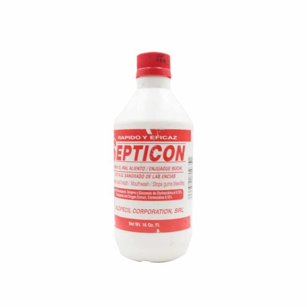 Septicon 16oz